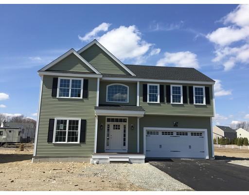 Casa Unifamiliar por un Alquiler en 14 HIALEAH LANE 14 HIALEAH LANE Framingham, Massachusetts 01701 Estados Unidos