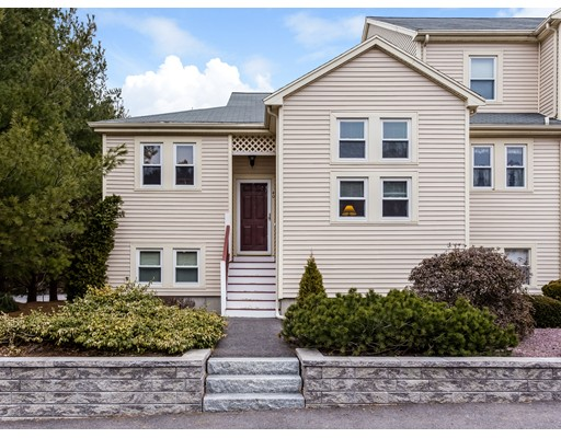 Condominium for Sale at 40 Lamplighter Lane 40 Lamplighter Lane Easton, Massachusetts 02375 United States