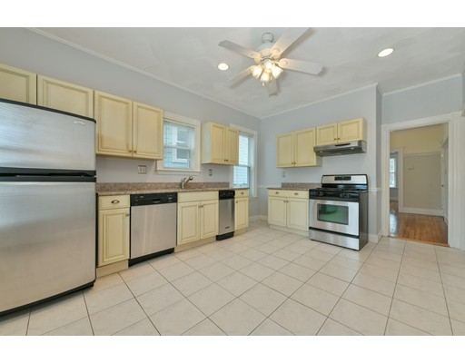 Picture 2 of 14 Asticou Rd Unit 1 Boston Ma 3 Bedroom Condo