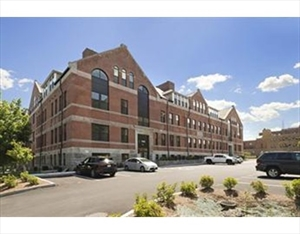 1022 Hancock Street 102 is a similar property to 49 Sumner St  Quincy Ma