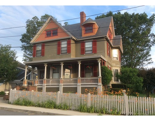 Picture 5 of 17 Grant St  Haverhill Ma 3 Bedroom Single Family
