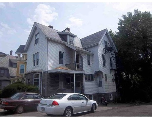 Picture 1 of 144 Highland Ave  Somerville Ma  4 Bedroom Multi-family#