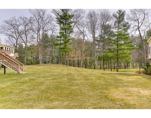47 Clubhouse Way 47, Sutton, MA, 01590