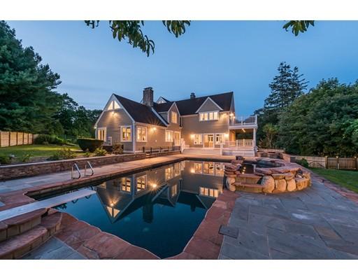 独户住宅 为 销售 在 21 Prince Street 21 Prince Street 贝弗利, 马萨诸塞州 01915 美国
