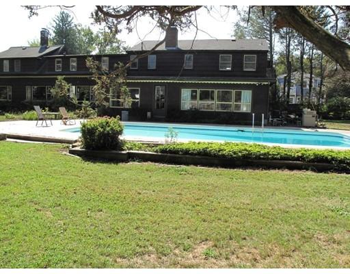 Частный односемейный дом для того Продажа на 9 Pratt Street 9 Pratt Street Avon, Массачусетс 02322 Соединенные Штаты