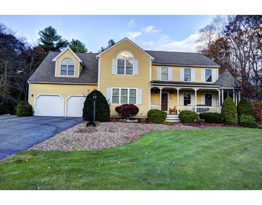 Casa Unifamiliar por un Venta en 67 Captain's Landing 67 Captain's Landing Raynham, Massachusetts 02767 Estados Unidos