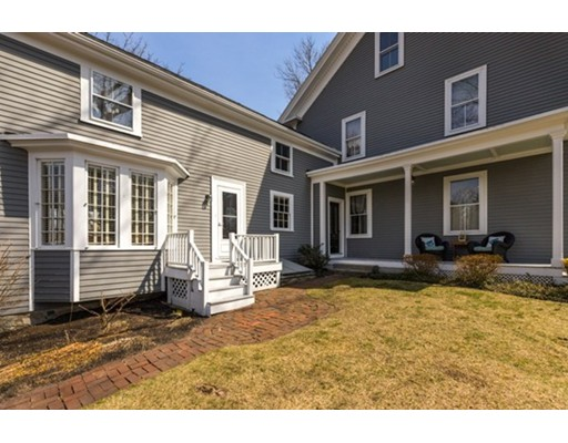 7 High Plain Rd, Andover, MA, 01810