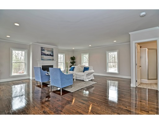 466 South Bolton Road, Bolton, MA, 01740