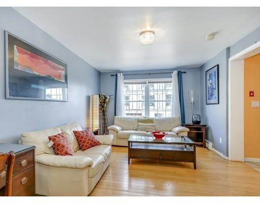 Picture 4 of 2-6 Guild St Unit 4 Boston Ma 3 Bedroom Condo