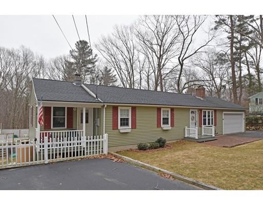 独户住宅 为 销售 在 30 Northside Road 30 Northside Road Charlton, 马萨诸塞州 01507 美国