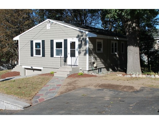 Picture 1 of 10 Blueberry Hill Rd  Woburn Ma  3 Bedroom Single Family#