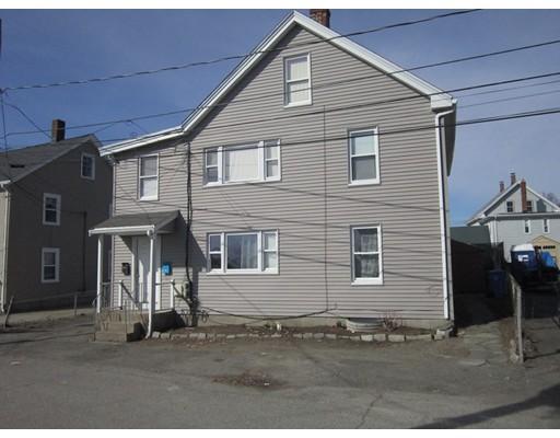 Многосемейный дом для того Продажа на 47 Williams Street 47 Williams Street Waltham, Массачусетс 02453 Соединенные Штаты