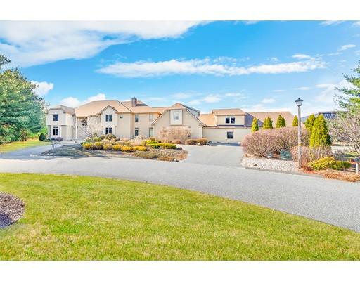 Casa Unifamiliar por un Venta en 49 Memery Lane 49 Memery Lane Longmeadow, Massachusetts 01106 Estados Unidos