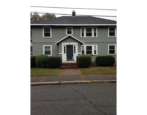 Casa Unifamiliar por un Alquiler en 14 Holbrook 14 Holbrook North Attleboro, Massachusetts 02760 Estados Unidos