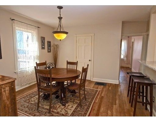 Picture 7 of 124 Bussey St  Dedham Ma 3 Bedroom Single Family