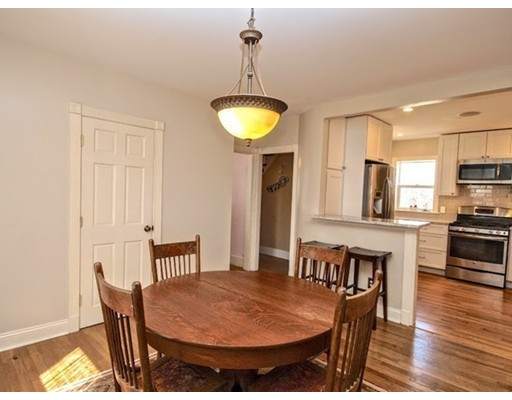 Picture 8 of 124 Bussey St  Dedham Ma 3 Bedroom Single Family