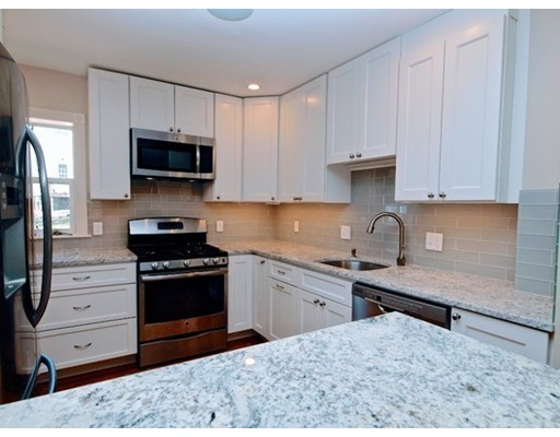 Picture 9 of 124 Bussey St  Dedham Ma 3 Bedroom Single Family