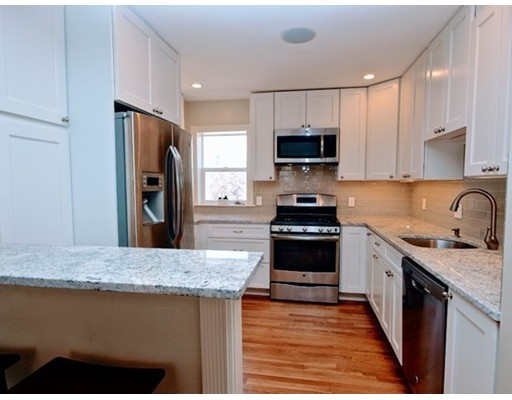 Picture 11 of 124 Bussey St  Dedham Ma 3 Bedroom Single Family