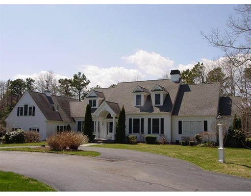 7 Sweet Fern Ln, Sandwich, Massachusetts