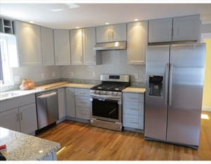 136 W Squantum St  is a similar property to 92 Bicknell St  Quincy Ma