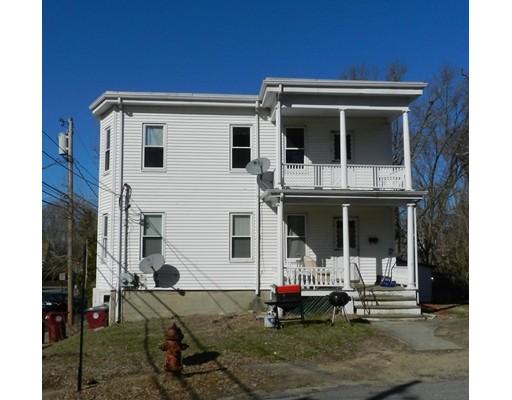 独户住宅 为 出租 在 34 West Street 34 West Street Middleboro, 马萨诸塞州 02346 美国