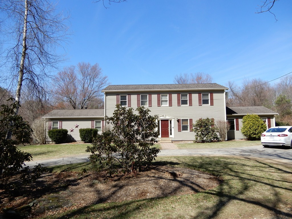 Homes For Sale West Brookfield Massachusetts