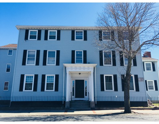 Picture 1 of 75 Cabot St Unit 8 Beverly Ma  1 Bedroom Condo#