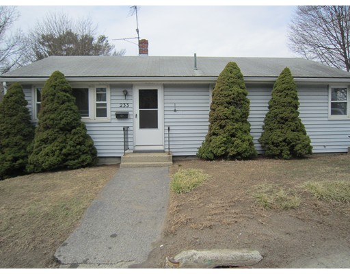 Picture 1 of 233 College Farm Rd  Waltham Ma  3 Bedroom Single Family#