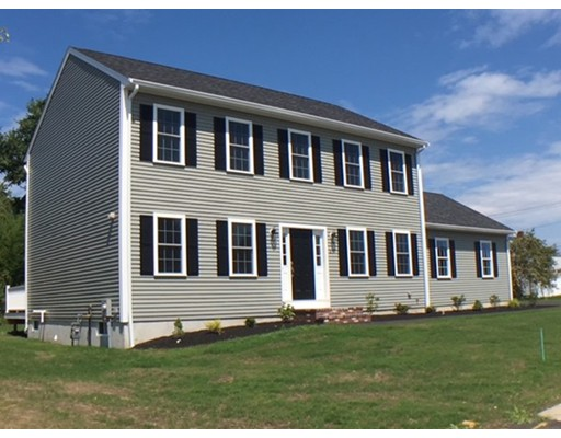 19  Eastland Terrace,  New Bedford, MA