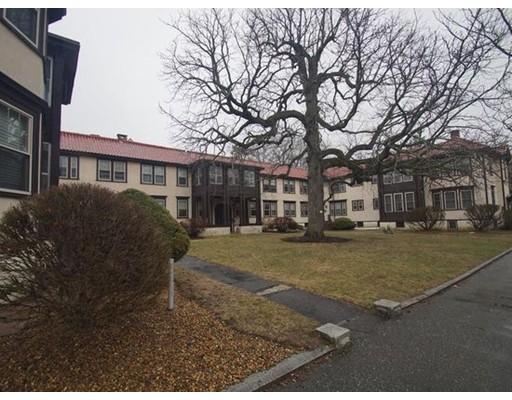 Picture 1 of 102 Main St Unit U Andover Ma  1 Bedroom Condo#
