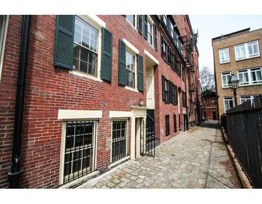 11  Knox Street,  Boston, MA
