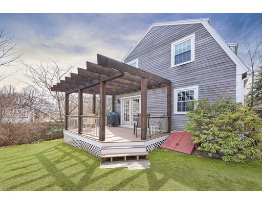 Single Family Home for Sale at 85 Jersey Street 85 Jersey Street Marblehead, Massachusetts 01945 United States