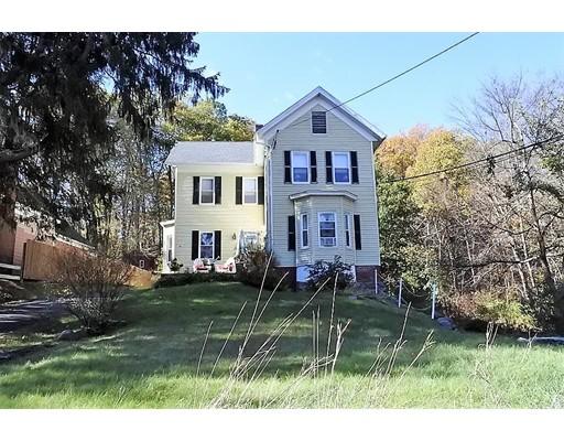 Casa Unifamiliar por un Alquiler en 47 No. Main 47 No. Main West Boylston, Massachusetts 01583 Estados Unidos