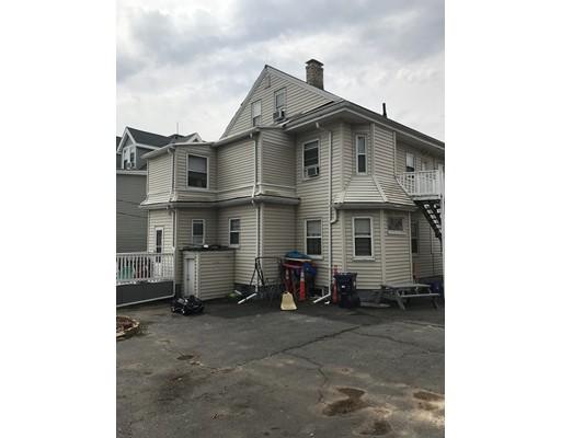 Bowdoin Ave, Boston, MA 02121
