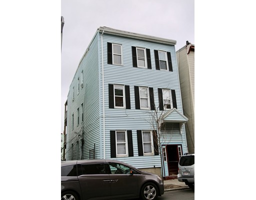 Picture 1 of 215 Maverick St  Boston Ma  11 Bedroom Multi-family#