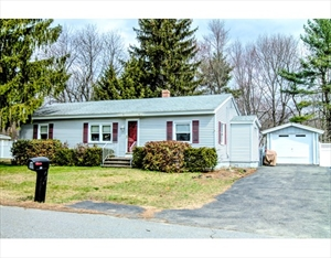 60 Lannon Ave  is a similar property to 17 Griggs St  Dracut Ma