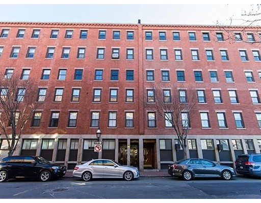 99 Fulton St, Boston, MA 02109