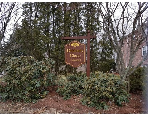 Picture 1 of 50 Danbury Dr Unit 19 Methuen Ma  1 Bedroom Condo#