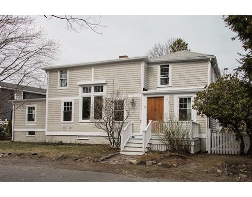 Single Family Home for Sale at 22 Ticehurst Lane 22 Ticehurst Lane Marblehead, Massachusetts 01945 United States