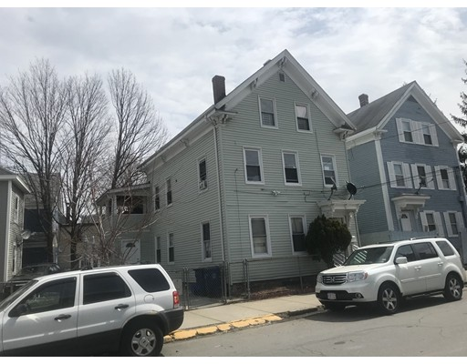 98 Foster St, Lawrence, MA, 01843