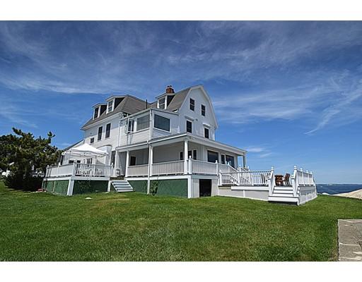 独户住宅 为 出租 在 291 Ocean Avenue 291 Ocean Avenue 马布尔黑德, 马萨诸塞州 01945 美国