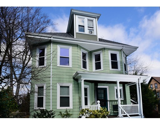 Picture 1 of 41-43 Royal Ave  Cambridge Ma  9 Bedroom Multi-family#