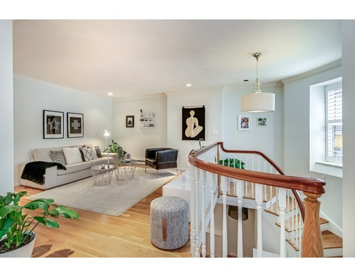 Picture 1 of 26 Worcester Square Unit 1 Boston Ma  2 Bedroom Condo#