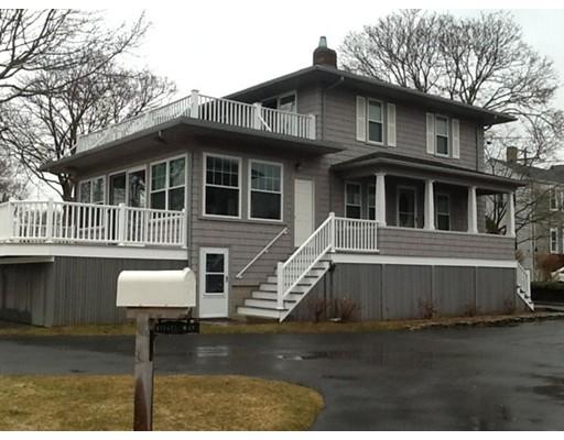 واحد منزل الأسرة للـ Rent في 8 Winslow Court 8 Winslow Court Fairhaven, Massachusetts 02719 United States