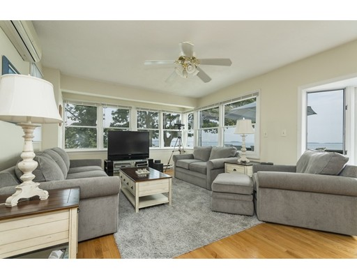 206 Manet Ave, Quincy, MA, 02169