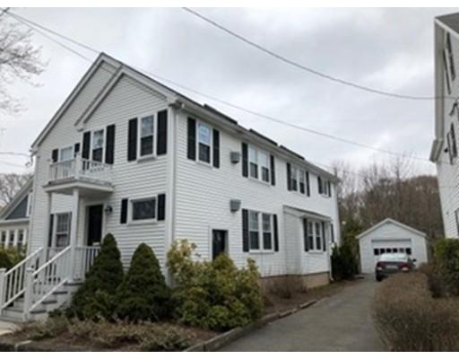 Maison unifamiliale pour l à louer à 27 High Street 27 High Street Beverly, Massachusetts 01915 États-Unis