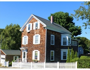 39 Lincoln Avenue 2 is a similar property to 20 Walnut St  Marblehead Ma