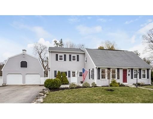 33 Pleasant St, Hanover, Massachusetts