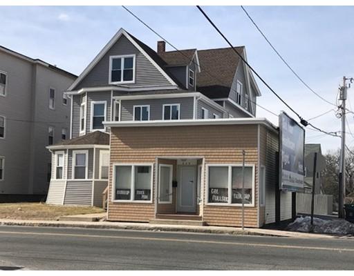 متعددة للعائلات الرئيسية للـ Sale في 229 Grattan Street 229 Grattan Street Chicopee, Massachusetts 01020 United States