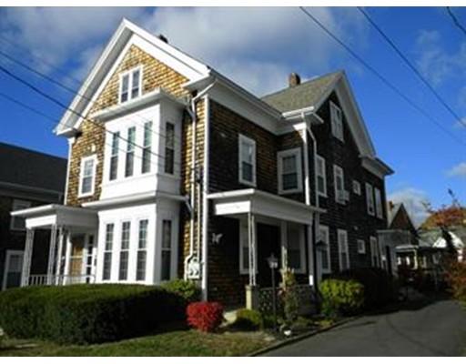 Casa Multifamiliar por un Venta en 85 N Central Street 85 N Central Street East Bridgewater, Massachusetts 02333 Estados Unidos